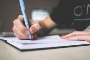 writing, resume, handwriting